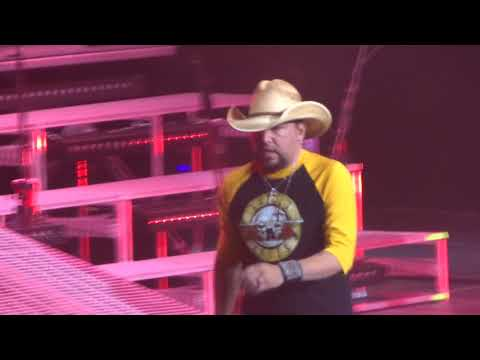 Jason Aldean in Kansas City