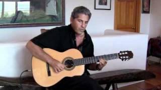 In The Garden Of Earthly Delights | World Music |  Acoustic Guitar| Steven Katz