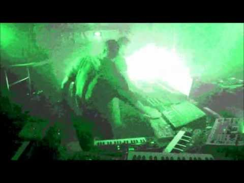 Genetic Dysfunction - Symbiotic (Live improvisation)