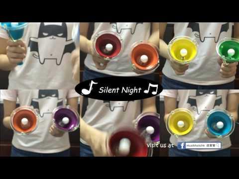 [musikholichk] Silent Night handbells ver