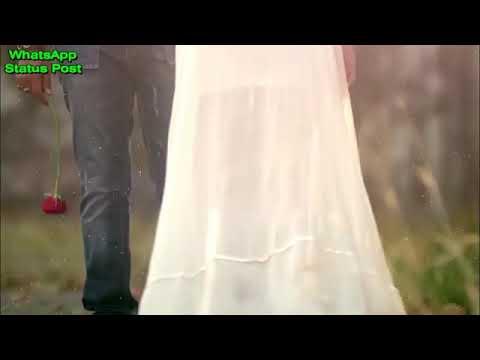 Yeh Zameen Ruk Jaye Aasmaan Jhuk Jaye Tera Chehra Jab Nazar Aaye || whatsapp status ||