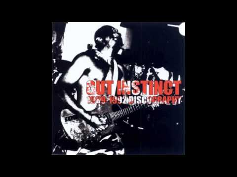 Gut Instinct-1989-92 Complete Discography (Full Album)