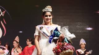Milestone Miss & Mrs India International Milestone Pageants 2020