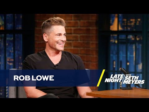 Donald Trump Donated to Rob Lowe's Habitat for Humanity