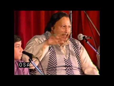 Moin Uddin Khawaja (Classical) - Ustad Nusrat Fateh Ali Khan - OSA Official HD Video