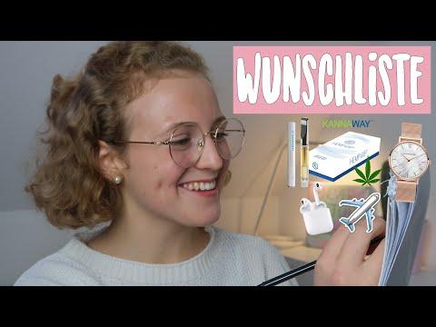 Meine WUNSCHLISTE + WUNSCH-IDEEN ♥ Leonie4ever
