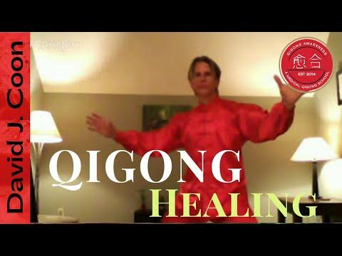 Qigong Master Gives Free Long Distance Healing