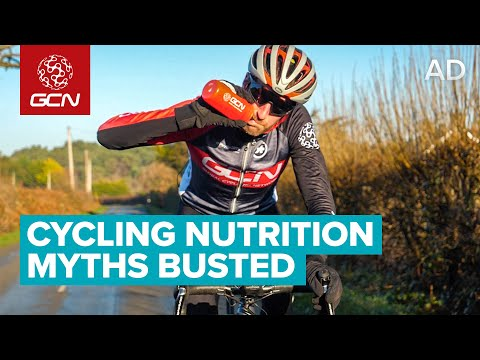 Cycling Nutrition Myths Busted | Bad Sport Dieting Advice To Avoid