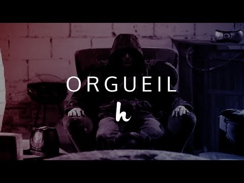 [FREE] Hugo TSR X Davodka Type Beat 2017 - 'Orgueil' (Prod. by Heer Beats)