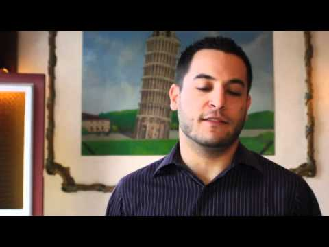 Building Your Business With Groupon: Ralph's Italian Restaurant