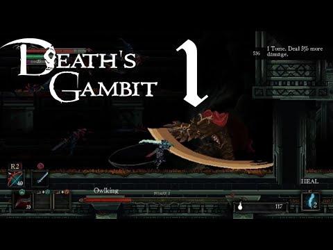 Death's Gambit | Episode 1