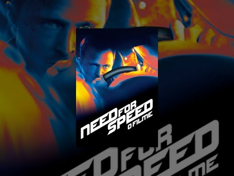 Need for Speed: O Filme