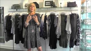 Deryane's Buy Now Wear Now Autumn Video