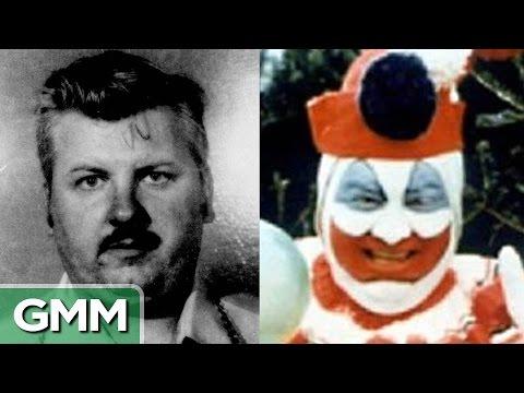 5 Serial Killer Fun Facts