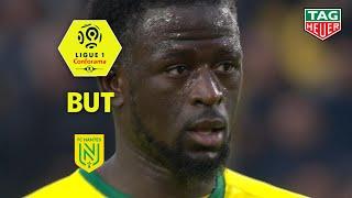 But Abdoulaye TOURE (43' pen) / FC Nantes - Toulouse FC (2-1)  (FCN-TFC)/ 2019-20