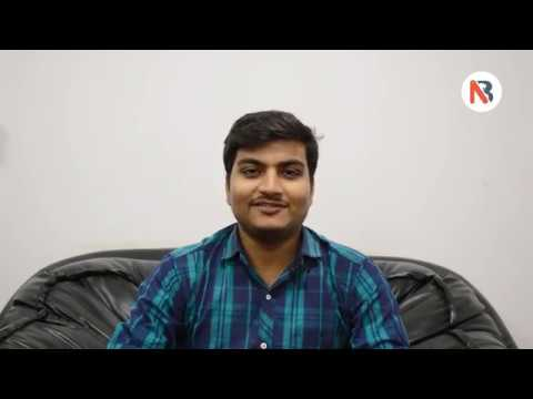 Ravi From Dhanbad Got The Job Placement In Airtel After CCNA, CCNP, CCIE Security V5 Course Training