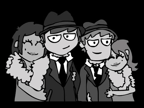 Eddsworld - Casino Night