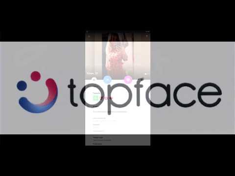 Обзор Topface для Андроид