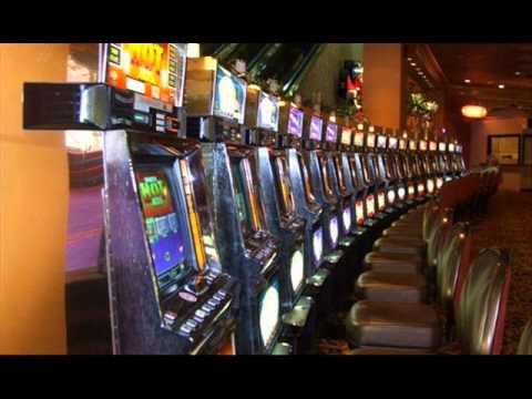 Video Casino club bonus