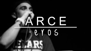 Arce - Eros. |Letra|