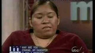 Bizzy Bone On The Maury Show