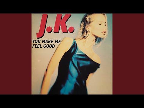 You Make Me Feel Good (Vocal Remix '96)