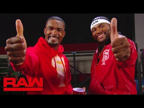 The Street Profits make Extreme predictions: Raw, July 8, 2019
