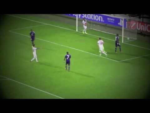 Anderlecht - PSG 0:5 | All Goals and Highlights | Uefa Champions League