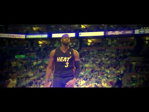 Dwyane Wade 2012 Mix ft.Florida □■□■