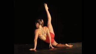 """""""Feeling Good"""" Jazz Dance Solo- Jillian Krekel Choreography"""