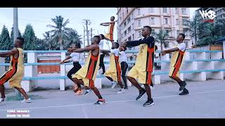 Skales Ft. Harmonize - FIRE WAIST (Official Dance Video BEHIND THE SCENE)Part 2.mp3