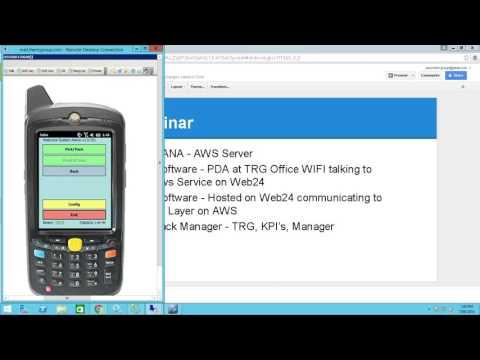 SBO4 PDA for SAP Business One HANA