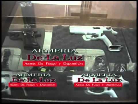 Armeria De La Luz 2003 Youtube