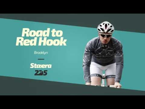 PROMO - Stasera ore 22.45 - Road to Red Hook - Brooklyn