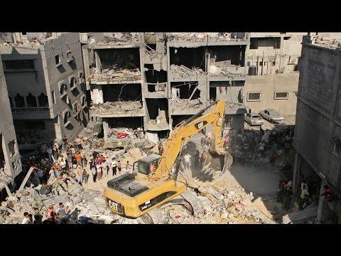 Hamas Military Leaders Killed in Gaza Strike