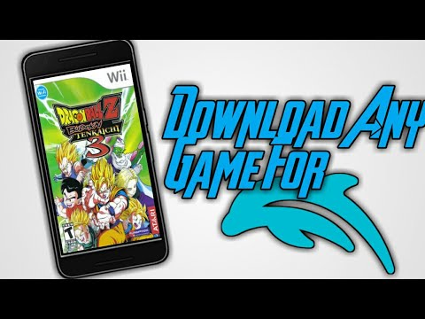 How To Download Games For Dolphin Emulator On Android *Wii ...