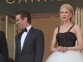 It's Kidman's catwalk in Cannes