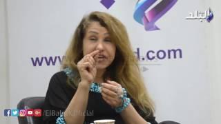 بالفيديو.. ماجدة نور الدين تكشف سر بكاء سامي العدل في 'حرب الفروالة'