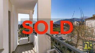 SOLD Tivat Bay - Seljanovo, Apartment 48m2 with Balcony close to Porto Montenegro SOLD(, 2017-02-15T16:04:01.000Z)