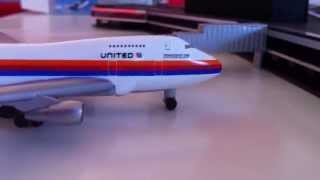 "Video Herpa 511797 Boeing 747SP United ""Friendship One"" download MP3, 3GP, MP4, WEBM, AVI, FLV Juni 2018"