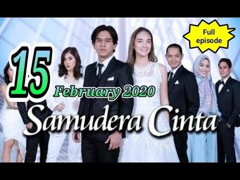 Samudra Cinta 15 Febuari 2020 Full Episode