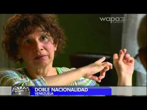 NICOLAS MADURO ES COLOMBIANO Y SE PONE EN JAQUE SU PRESIDENCIA EN VENEZUELA