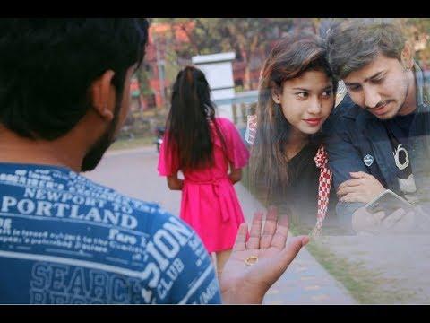 Tu dua hai dua / heart touching painful sad love story with sad hindi songs