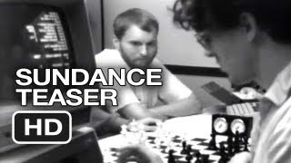 Sundance (2013) - Computer Chess Teaser - Comedy HD