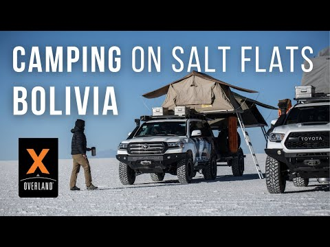Expedition Overland: South America Ep7 S3