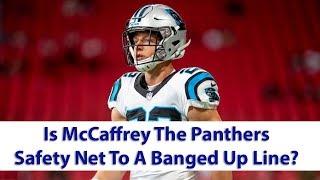 Carolina Panthers Report Sept. 20