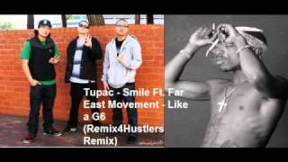 Watch Far East Movement Smile video