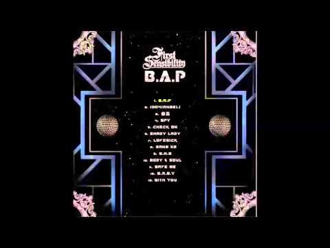 [Full Album / HQ ] B.A.P - First Sensibility [1st Length Album]