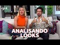 Giovanna Ewbank analisa looks polêmicos do João Vicente | Amores do Gioh No GNT