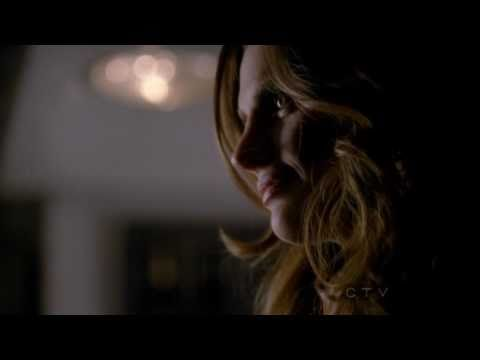 Castle and Beckett - I Will Be (Knockdown Tribute)